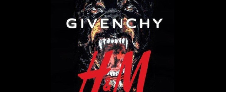 Givenchy per H&M