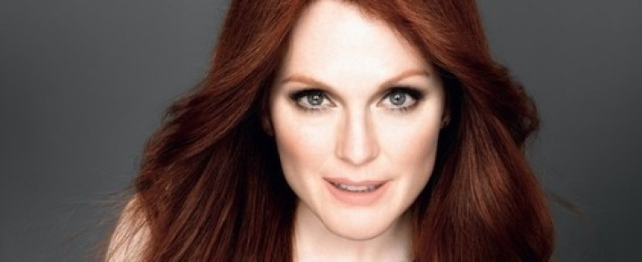 Copia il look: Julienne Moore