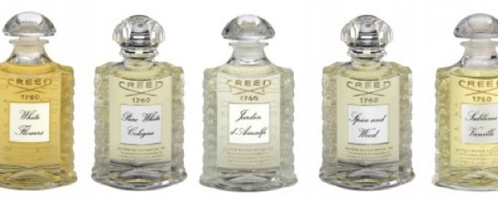 """Creed Royal Exclusives"": il profumo personalizzato"