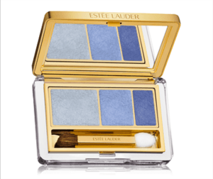Estée Lauder. Pure Color Instant Intense Eye Shadow Trio, nuance Arctic Zinc (40,86 euro)