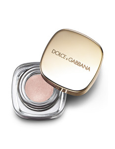 Dolce & Gabbana Beauty Perfect Mono, ombretto in crema tonalità Goldust 20 (30,60 euro)