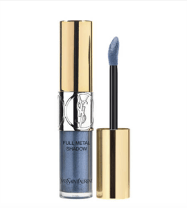 Yves Saint Laurent, Full Metal Shadow tonalità Wet Blue 10 (30,90 euro)