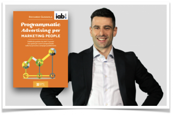 Programmatic Advertising for Marketing People è il miglior libro per imparare il programmatic advertising